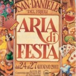 Aria di Festa: dal 24 al 27 Giugno 2011