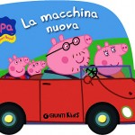 PEPPA PIG incontra i suoi fan. Promolettura.giunti.it