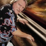 BRIAN AUGER & The Trinity – Blues in Villa – 3 luglio 2011