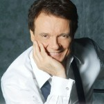 Massimo Ranieri al Perla, Casin &amp; Hotel di Nova Gorica con il recital Sogno e son desto