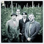 Gallo & the Roosters al Circolo del Jazz Thelonious