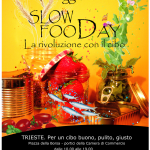 Slow Food Day - Trieste 26 maggio
