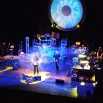 PINK FLOYD'S THE WALL PERFORMED LIVE BY PINKOVER  