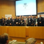 Solar Energy Group, premiata al Good Energy Award 2013